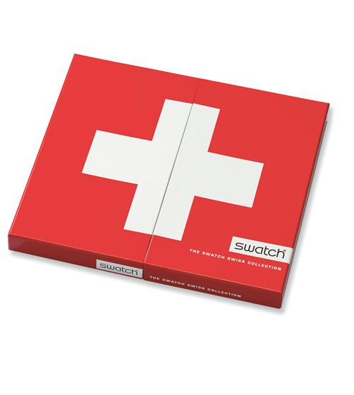 "SET ""SWISS COLLECTION"" - GZS33"