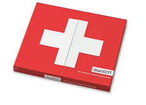 "SET ""SWISS COLLECTION"""