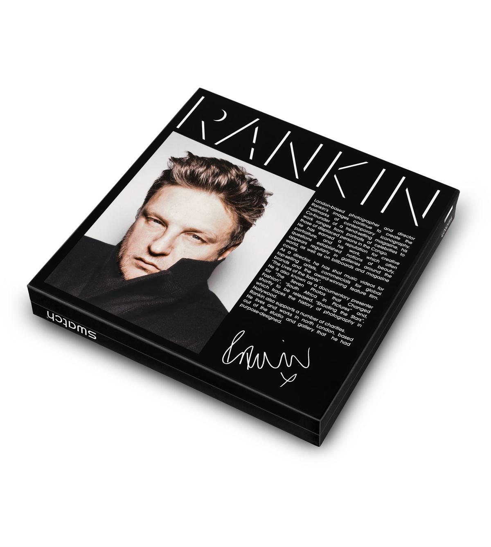 RANKIN SET limited - GZS46