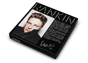 RANKIN SET limited