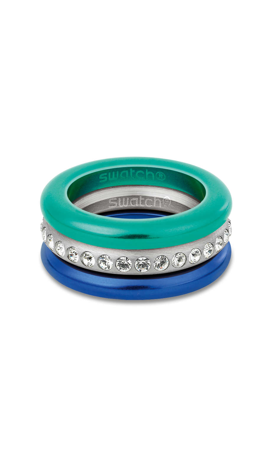 Swatch - MERRY BLUE - 1