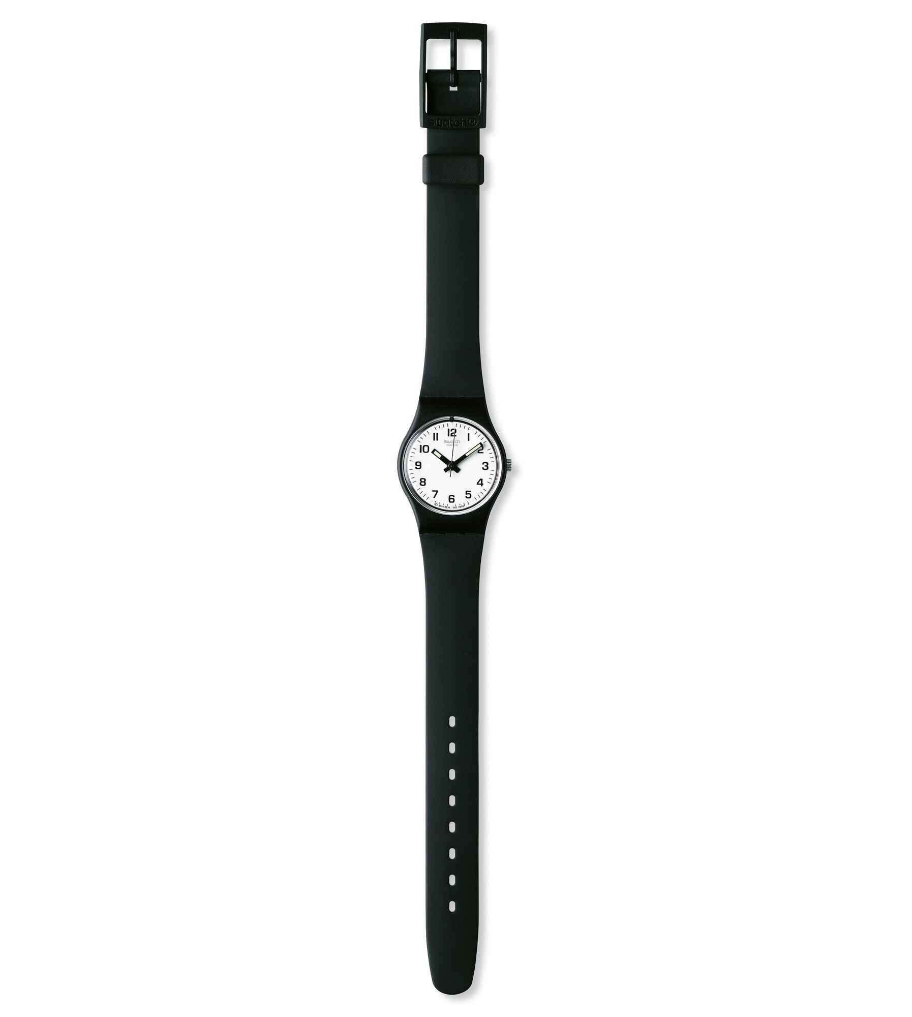 b5a24ef6d26 Swatch® United States - Lady (Ø 25 MM) SOMETHING NEW LB153