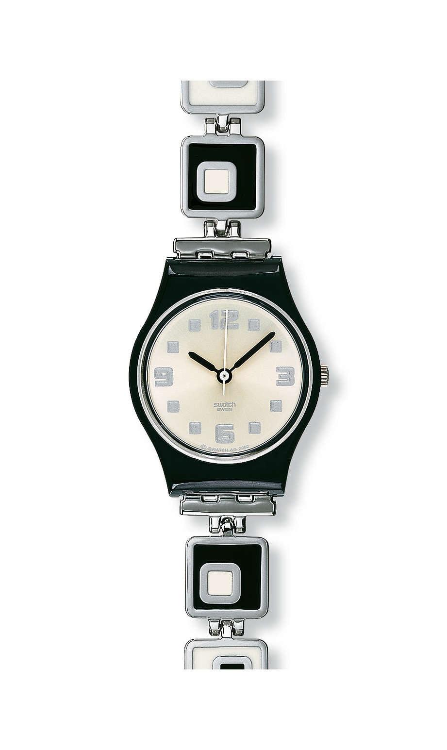 Swatch - CHESSBOARD - 1