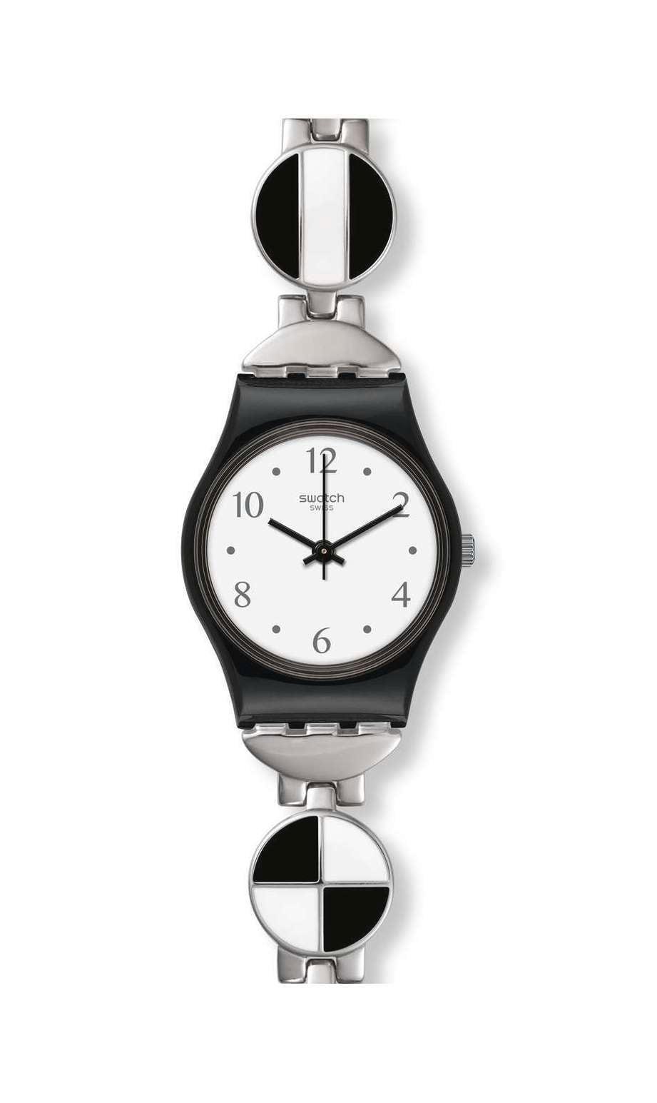 Swatch - BLACKINIERE - 1
