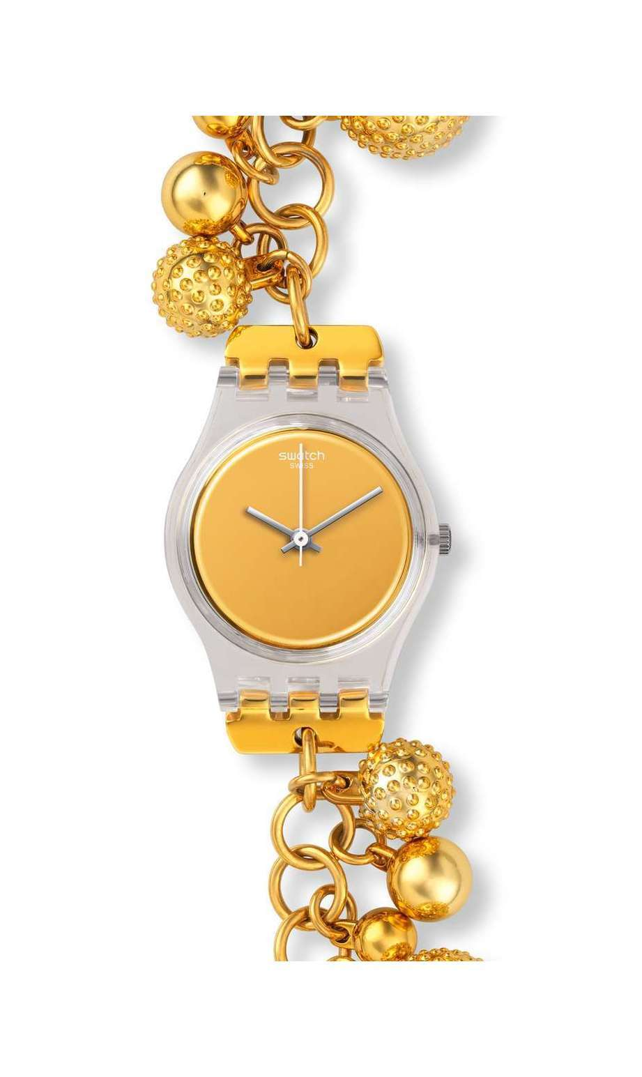 Swatch - BOULE D'OR - 1