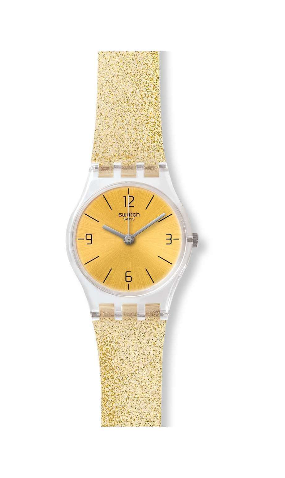 Swatch - GOLDENDESCENT - 1