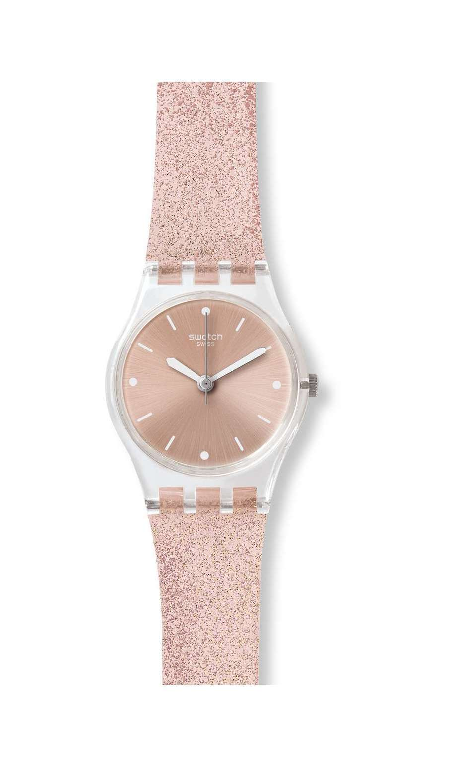 Swatch - PINKINDESCENT - 1