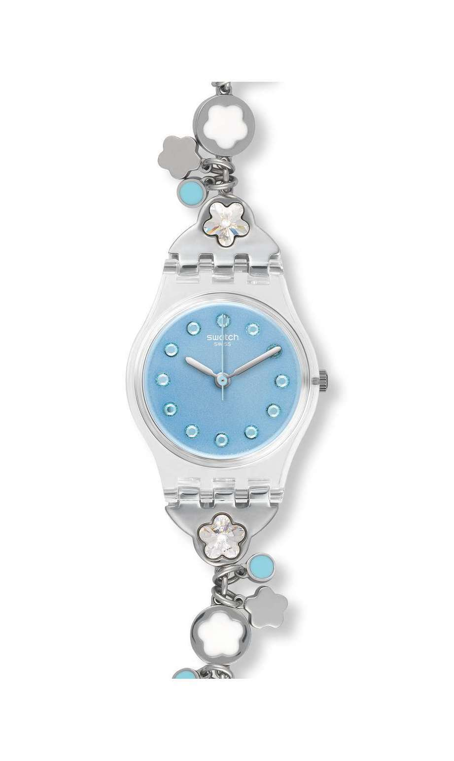 Swatch - FLOWER BUMBLE - 1