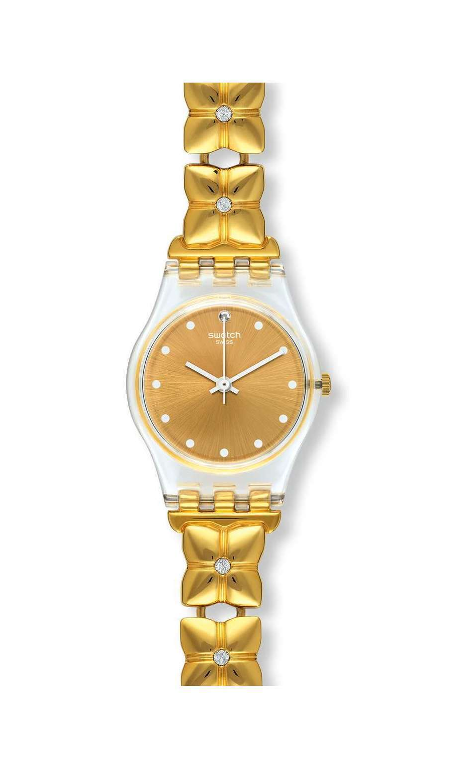 Swatch - GOLDEN KEEPER - 1