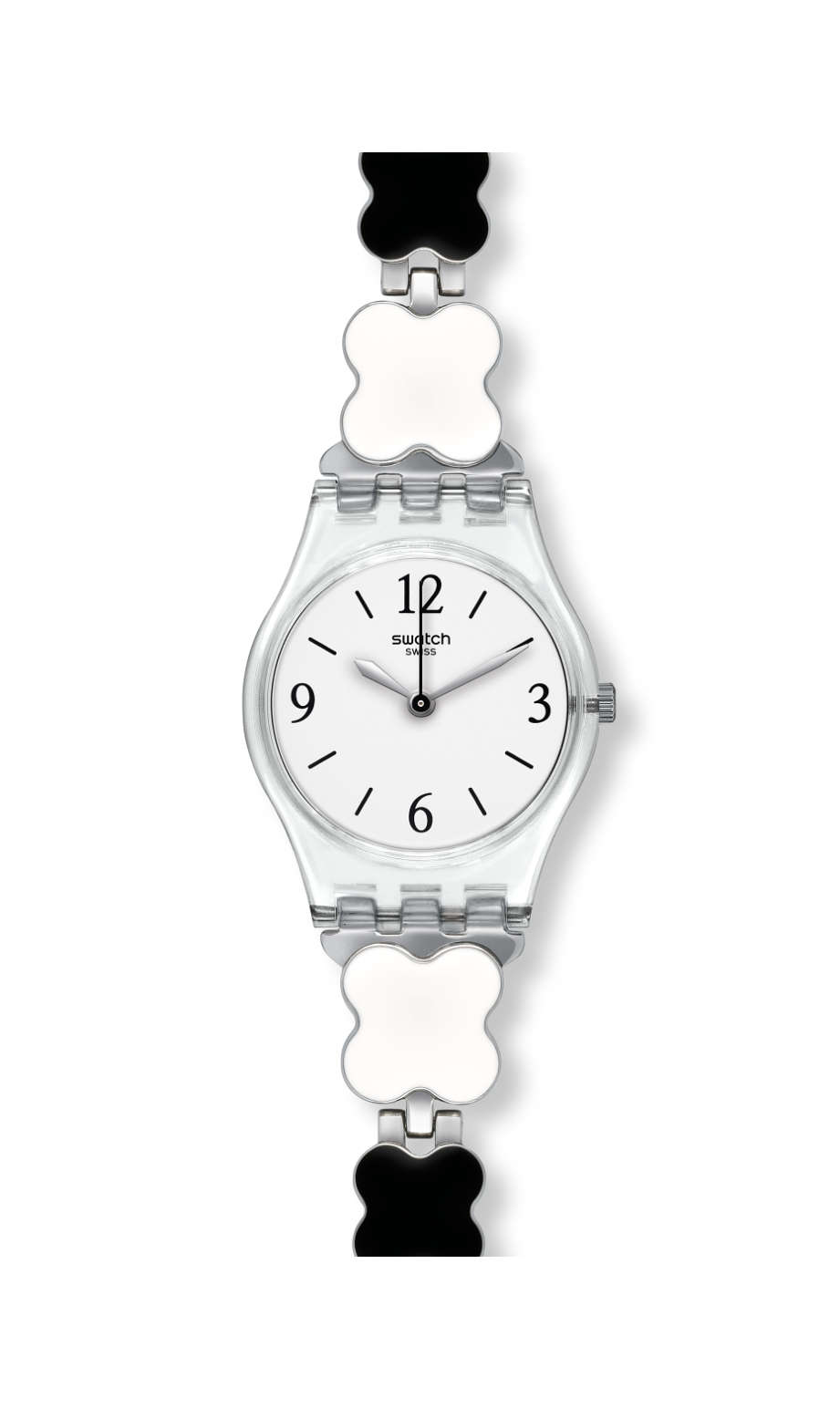 Swatch - CLOVERCHECK - 1