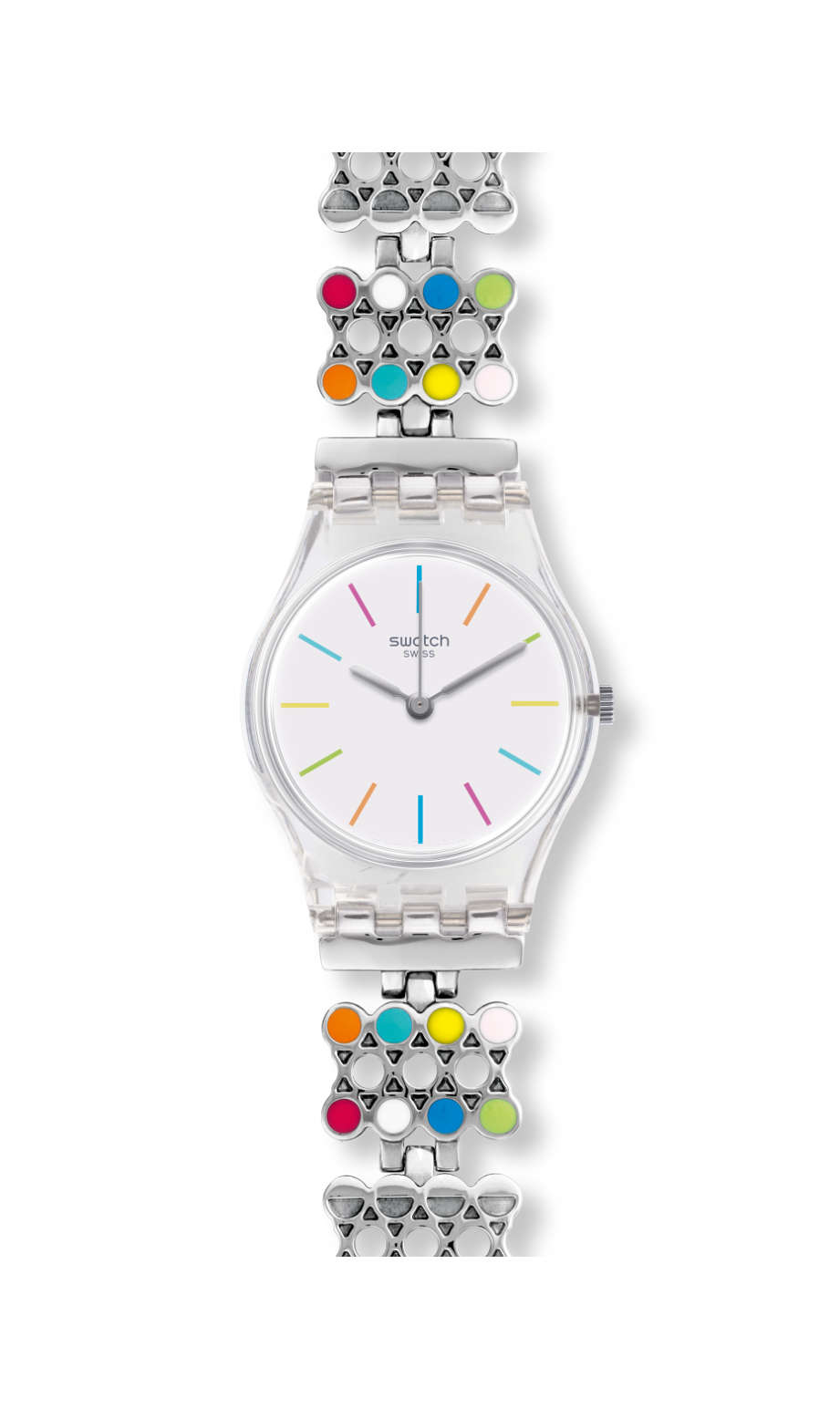 Swatch - COLORUSH - 1
