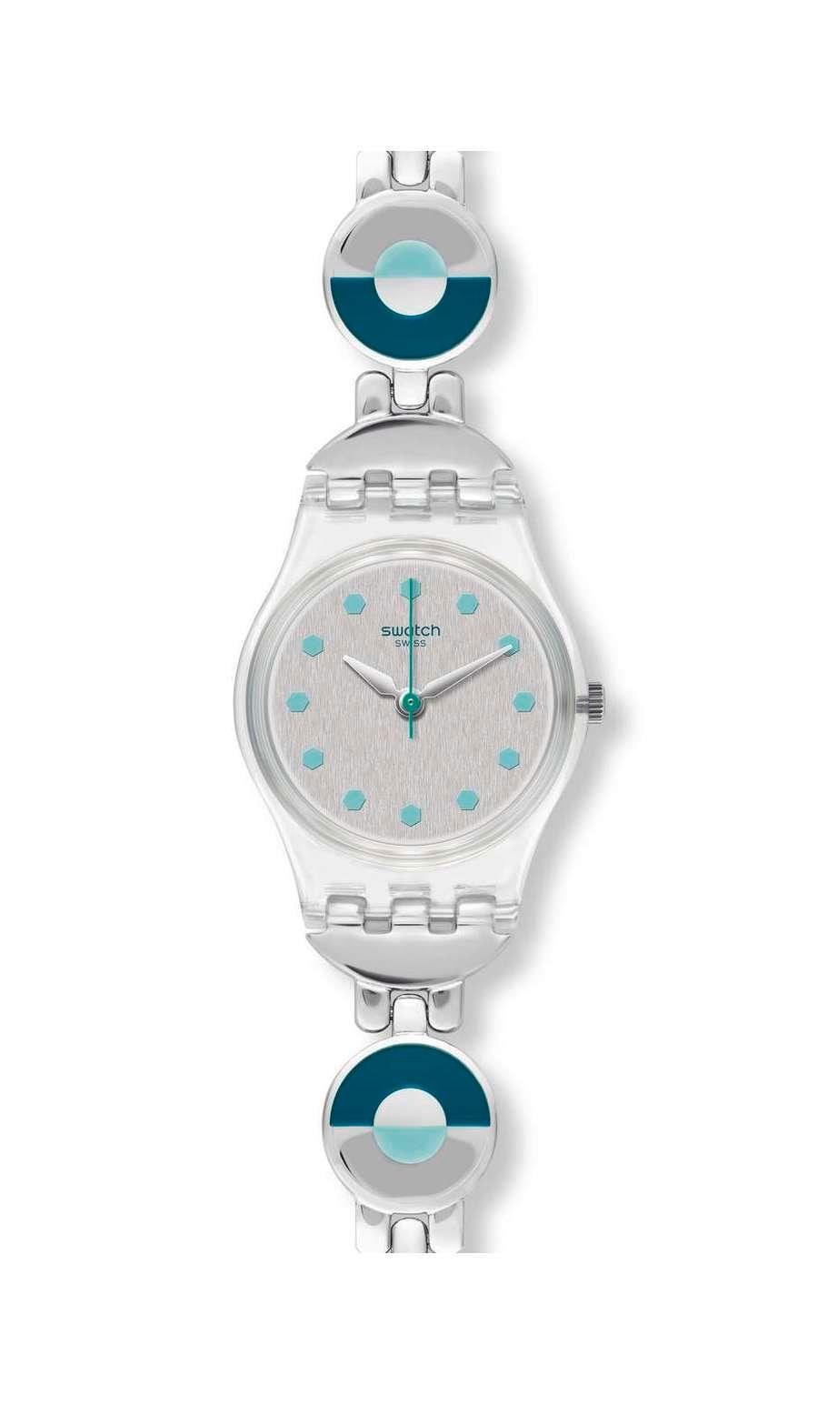 Swatch - BLUE PASTEL - 1