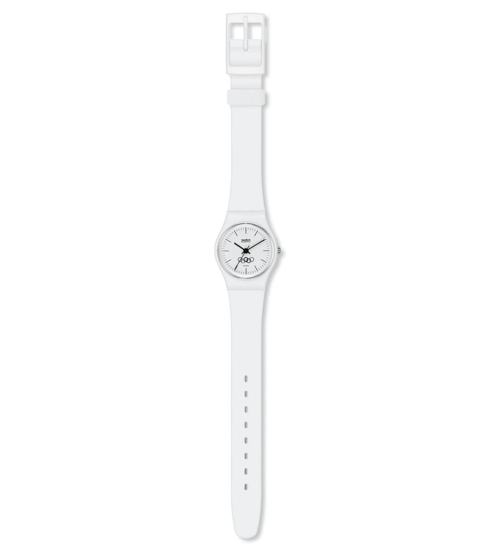 WHITE OLYMPIA - LZ101