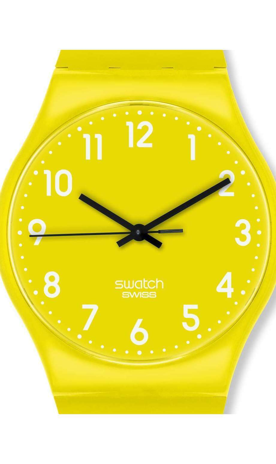 Swatch - MAXI LEMON TIME - 1