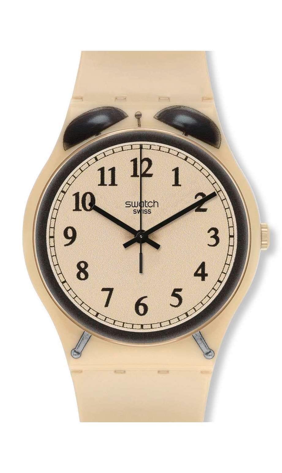 Swatch - MAXI SVEGLIA - 1