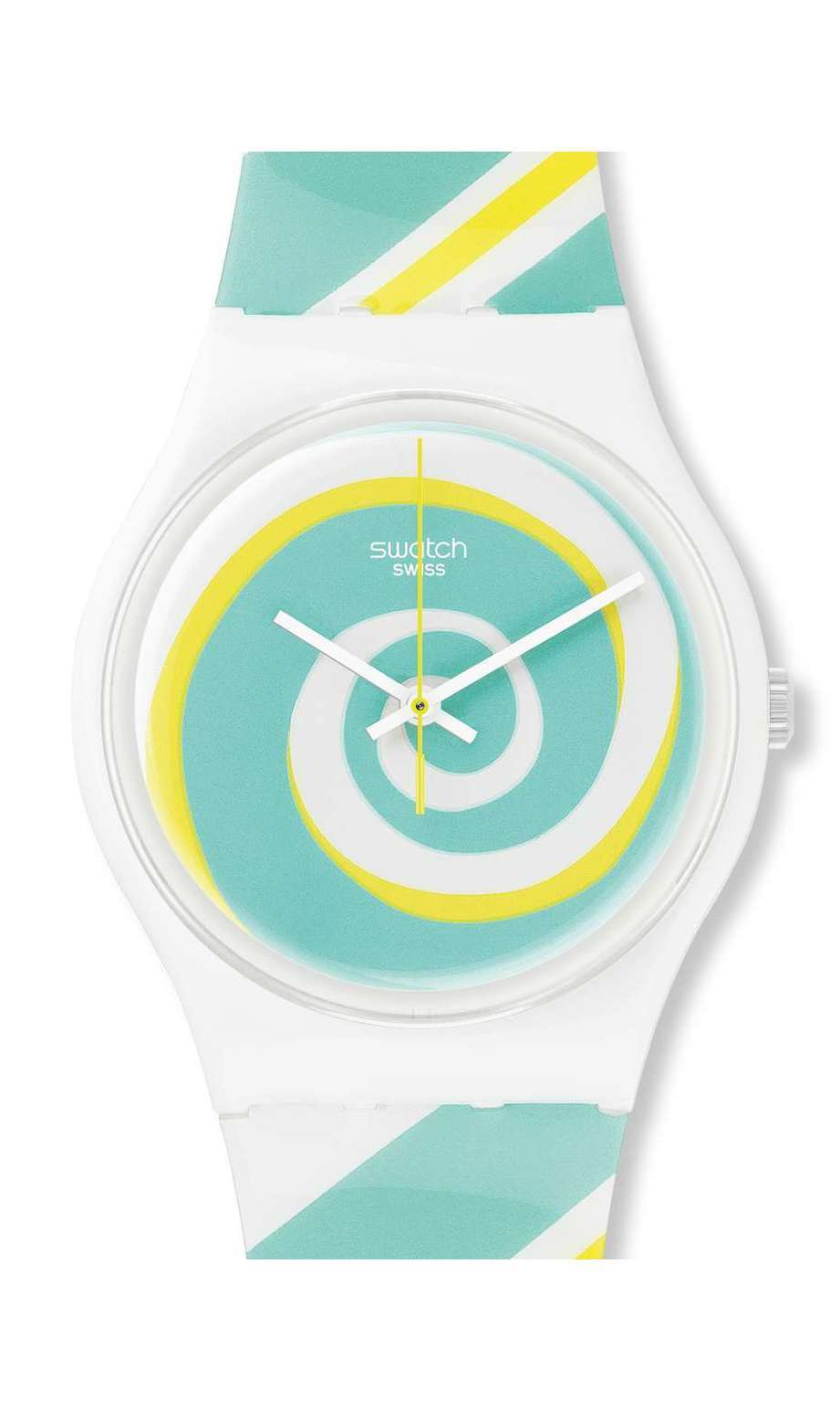 Swatch - MAXI PEPPERCANE - 1