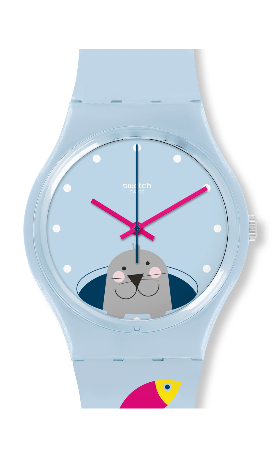 Swatch - MAXI FISH ME BABY - 1