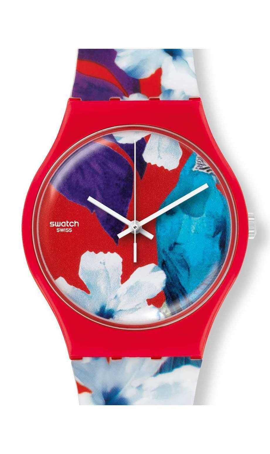 Swatch - MAXI MISTER PARROT - 1