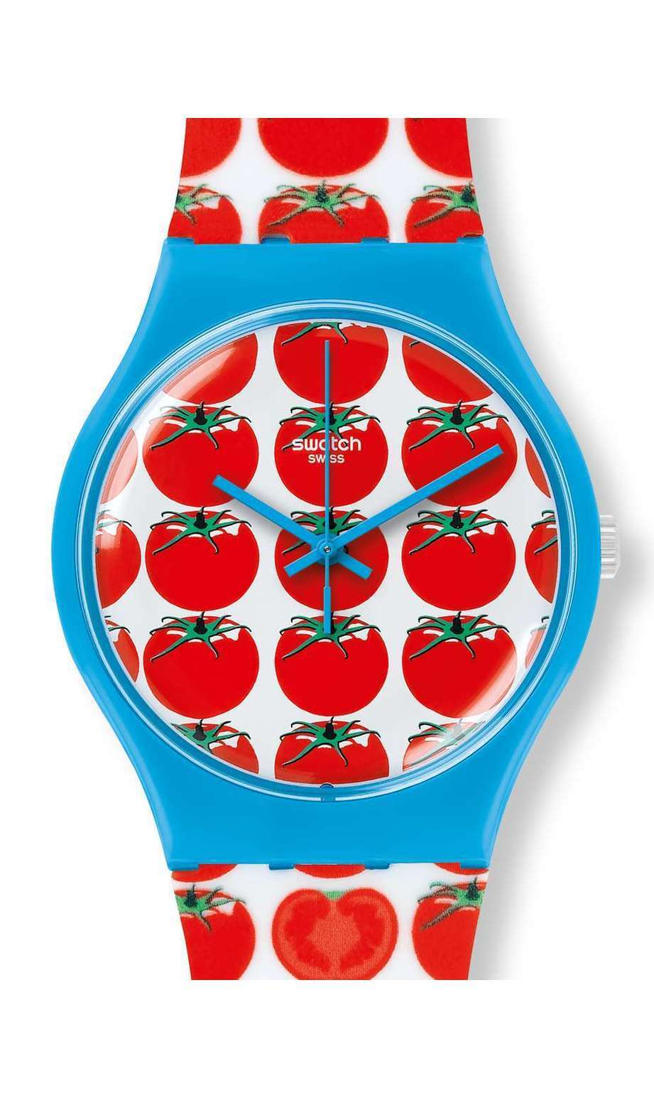Swatch - MAXI TOMATELLA - 1