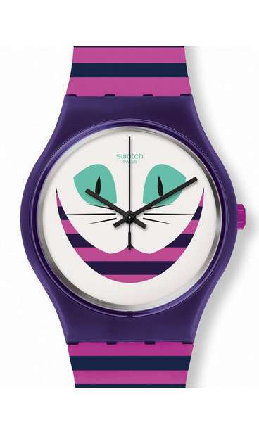 Watches swatch united states - Jardin fleuri swatch toulouse ...