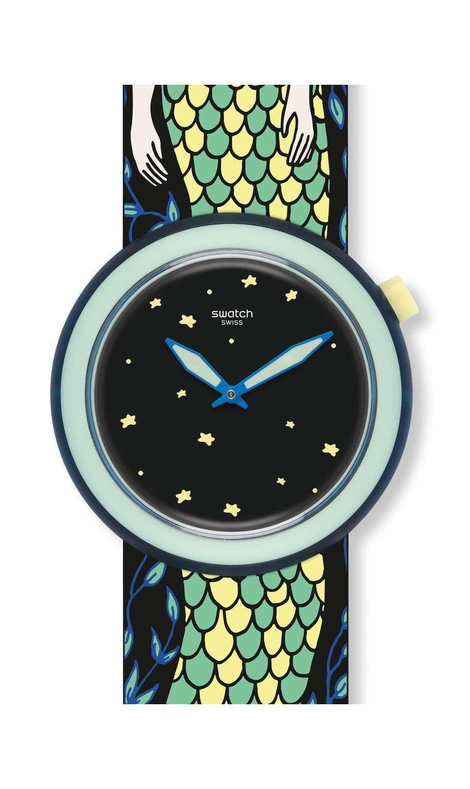 Swatch - MELUSINEPOP - 1