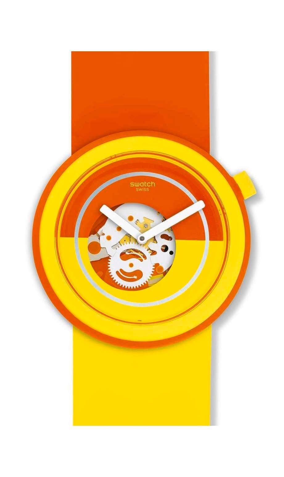 Swatch - POPover - 1
