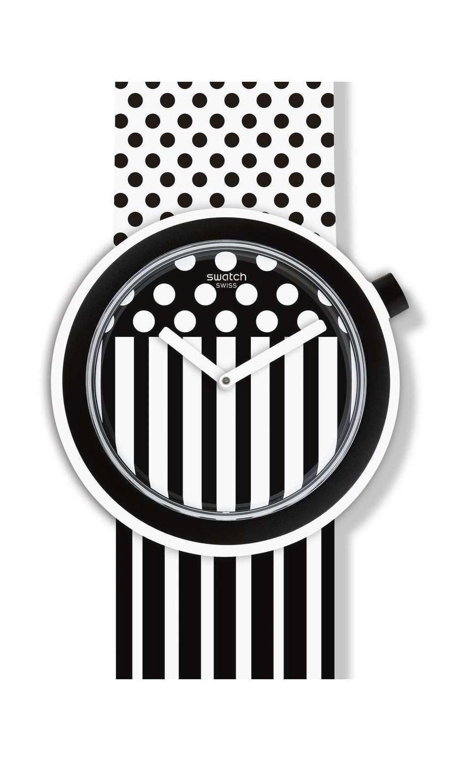 Swatch - POPdancing - 1