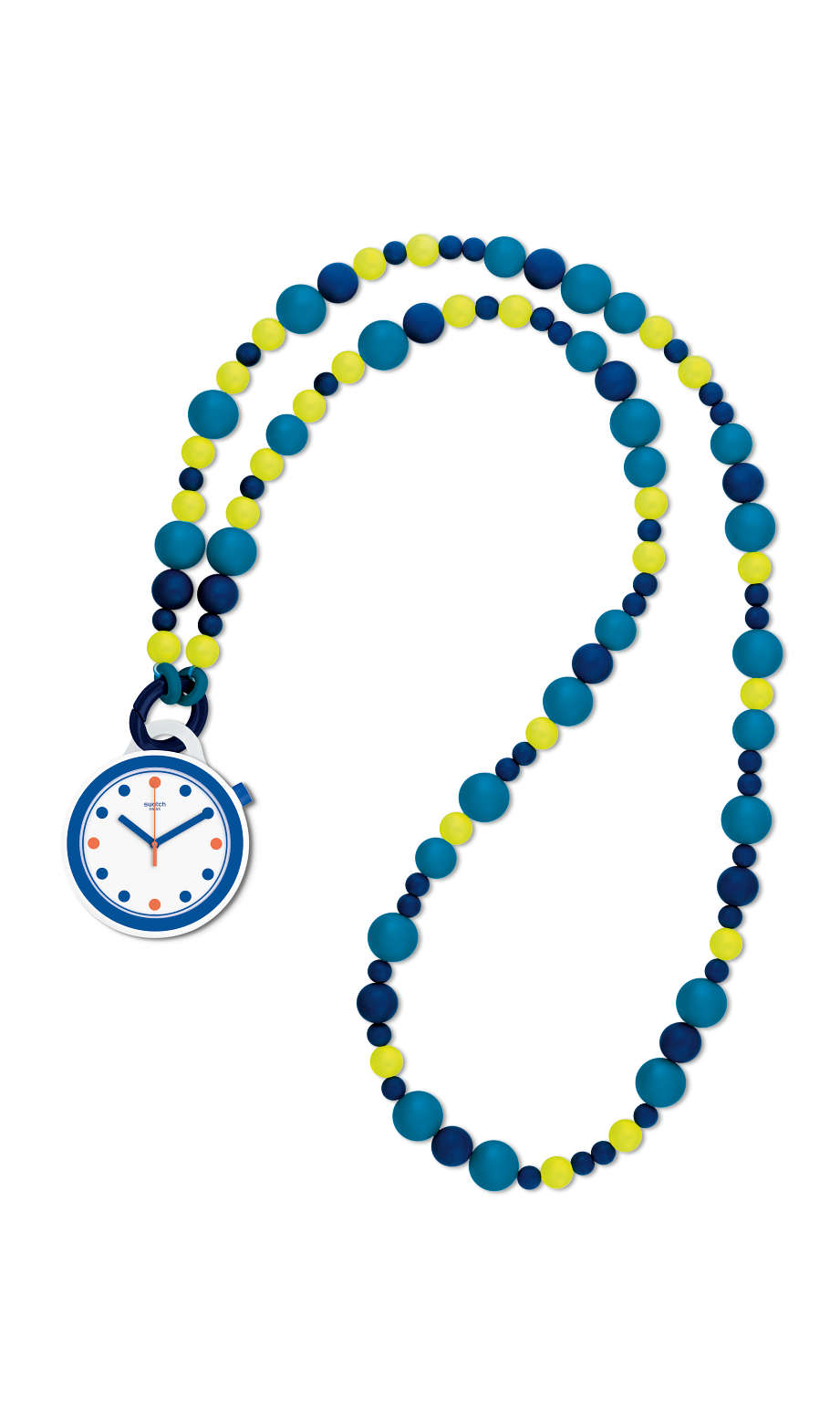 Swatch - POPINESS BEADS - 1