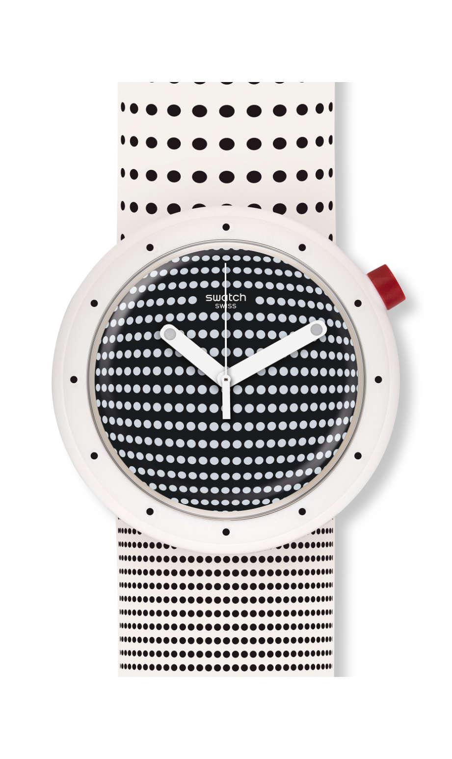 Swatch - DOTYPOP - 1
