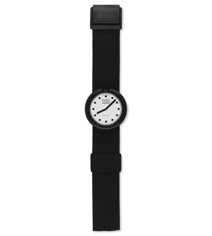 JET-BLACK - PWBB001