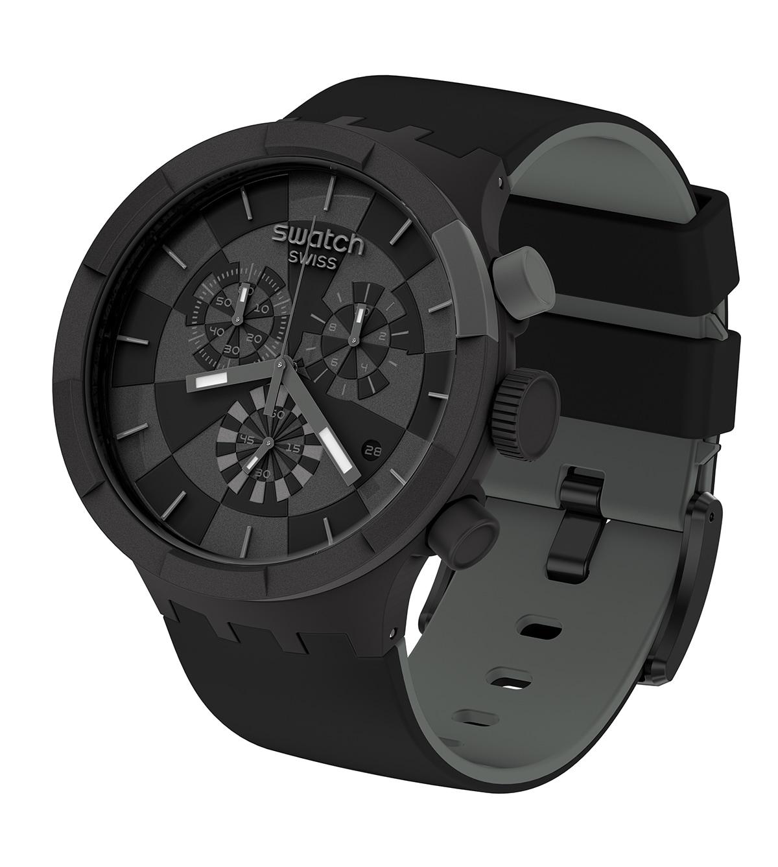 CHECKPOINT BLACK - SB02B400