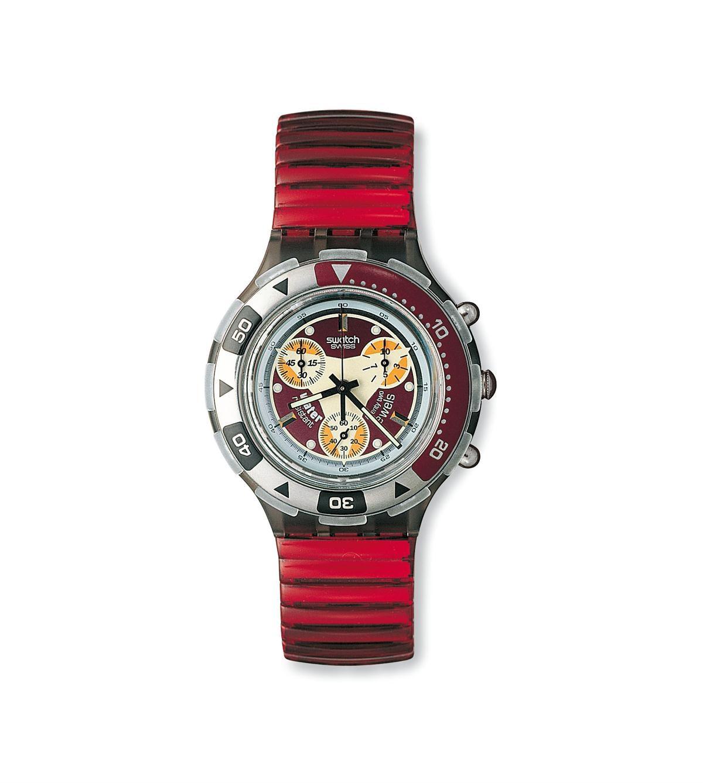 RED SNAPPER - SBM105