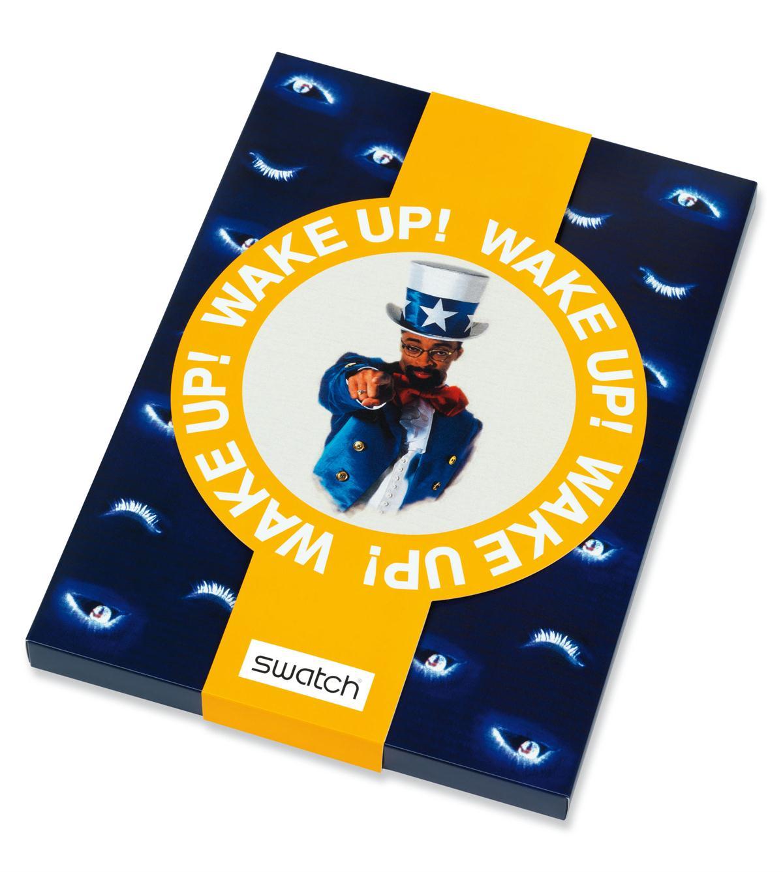 WAKE UP - SBZ104