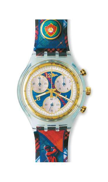 United States Swatch® Page Watches1983 44 2015Chronograph 7Yfv6gyb