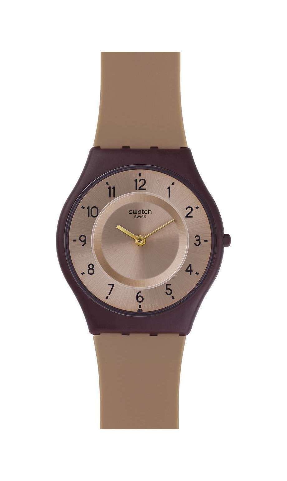 Swatch - MOCCAME - 1