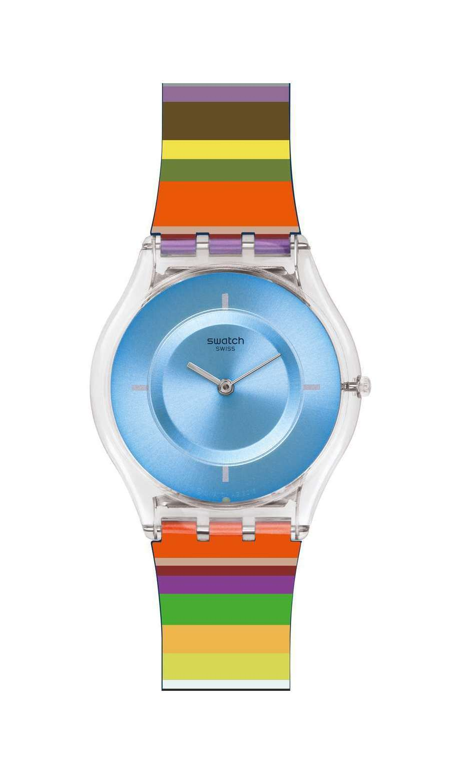 Swatch - PRETTY LADDER - 1