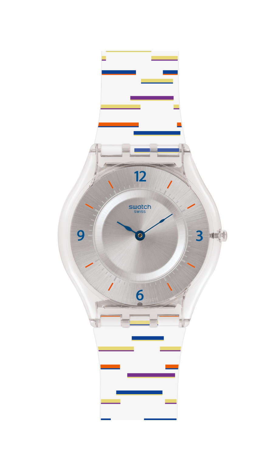 Swatch - THIN LINER - 1