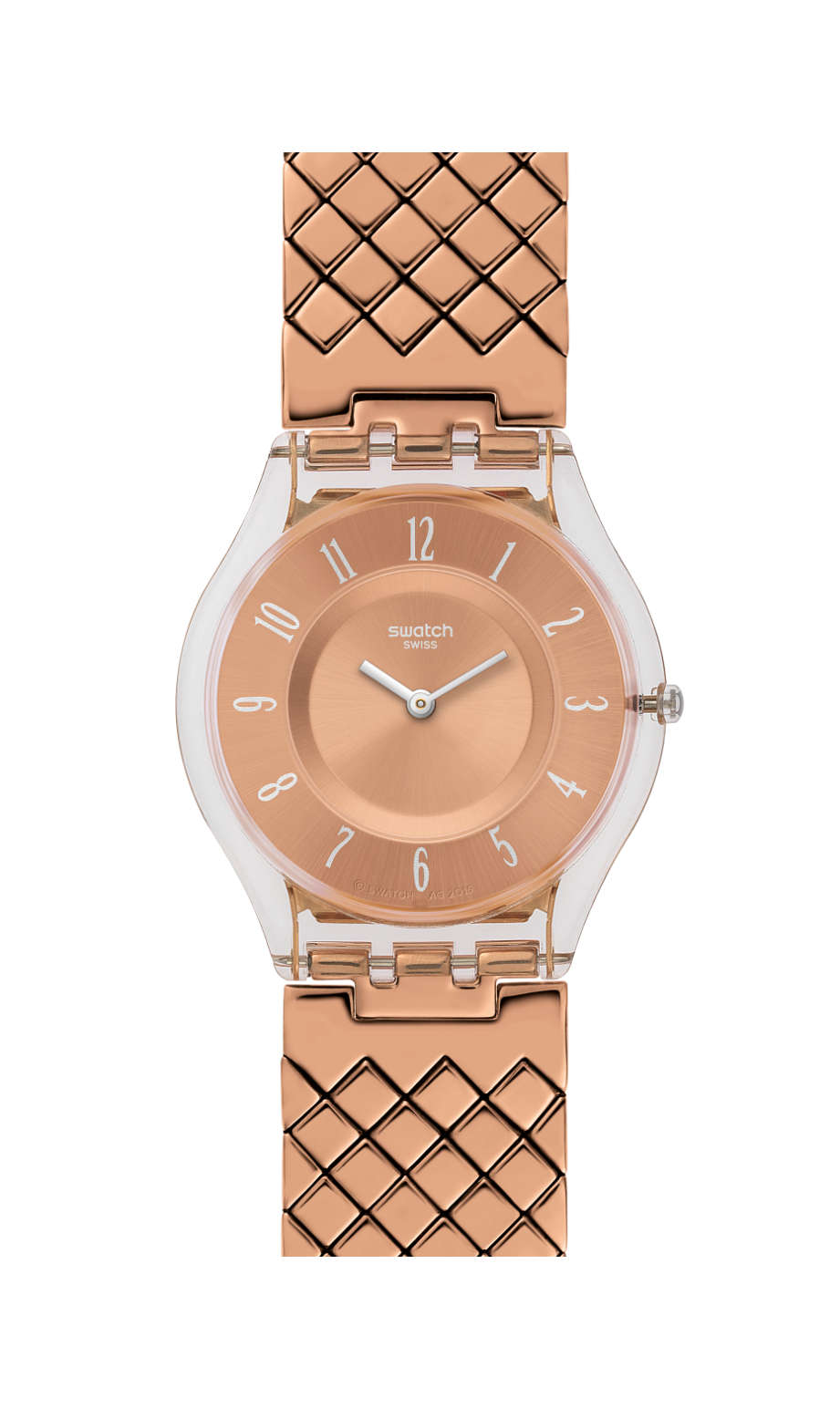Swatch - PINK CUSHION - 1