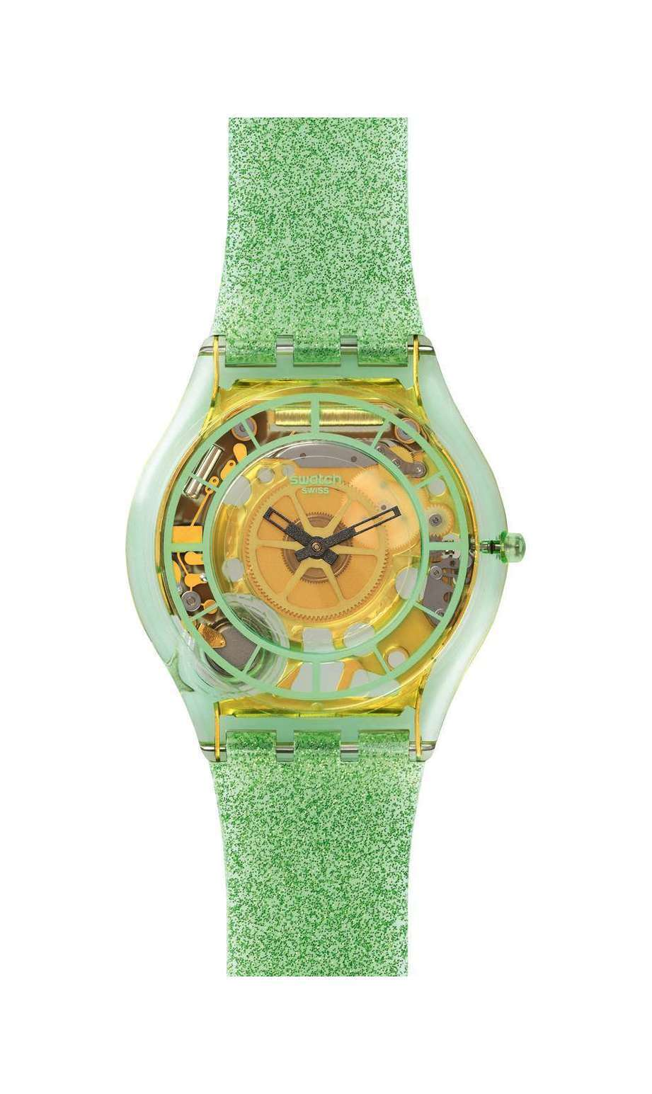 Swatch - VERDOR - 1
