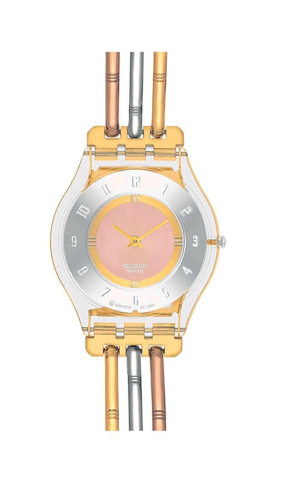 Swatch - TRI-GOLD - 1