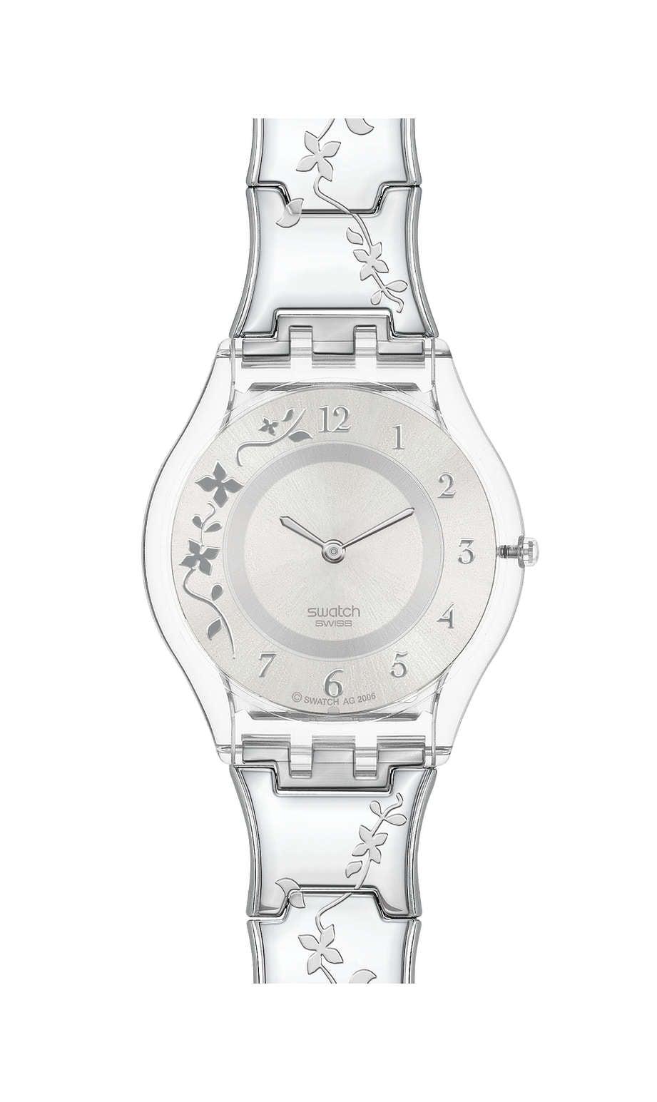Swatch - CLIMBER FLOWERY - 1