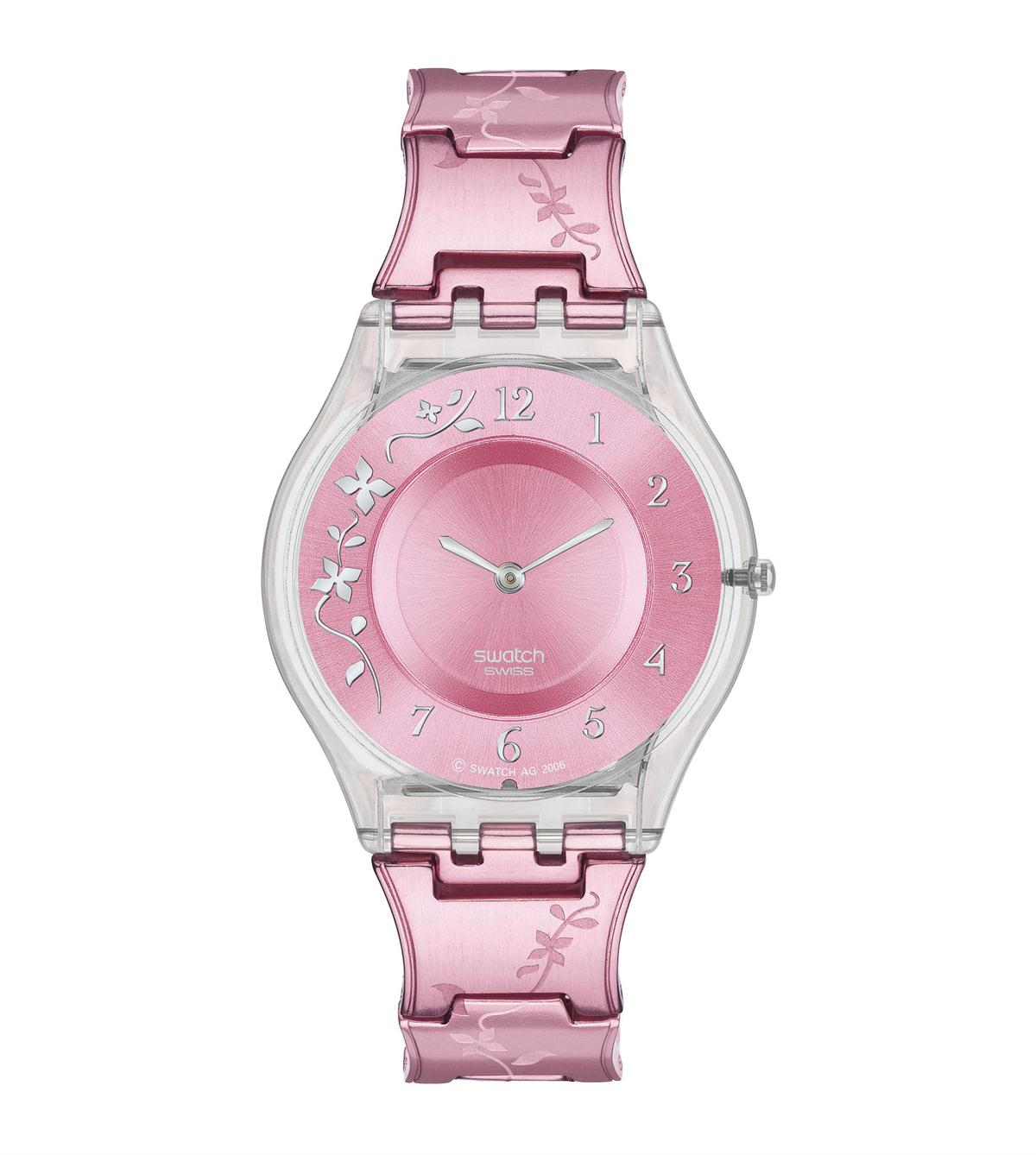 Climber Flowery Pink Sfk347ag Swatch United States