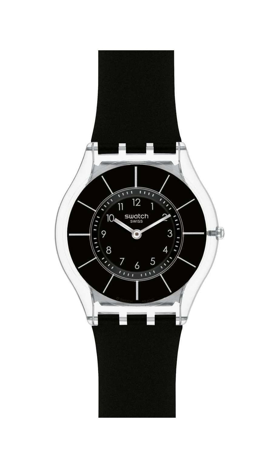 Swatch - BLACK CLASSINESS - 1