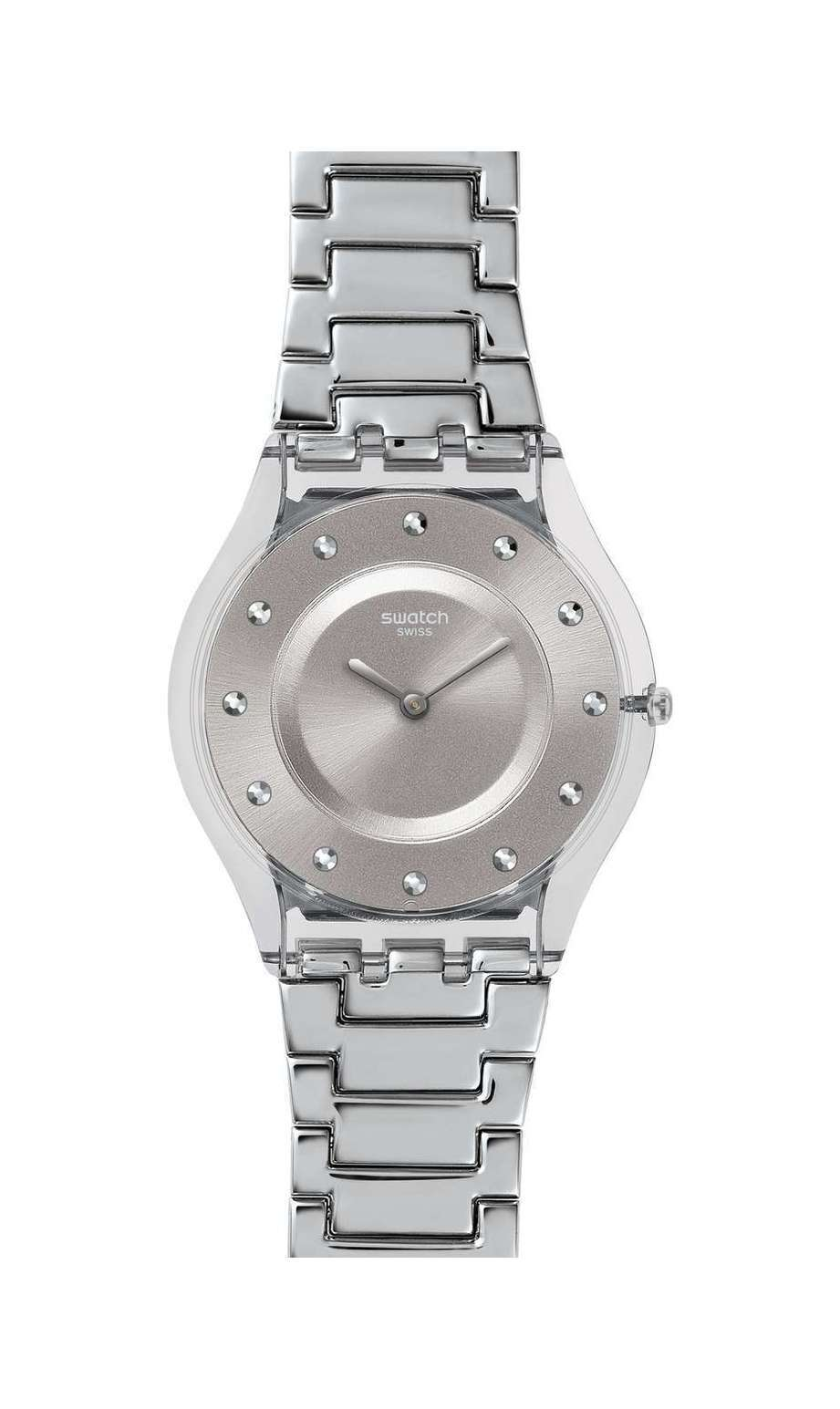 Swatch - SILVER DRAWER - 1