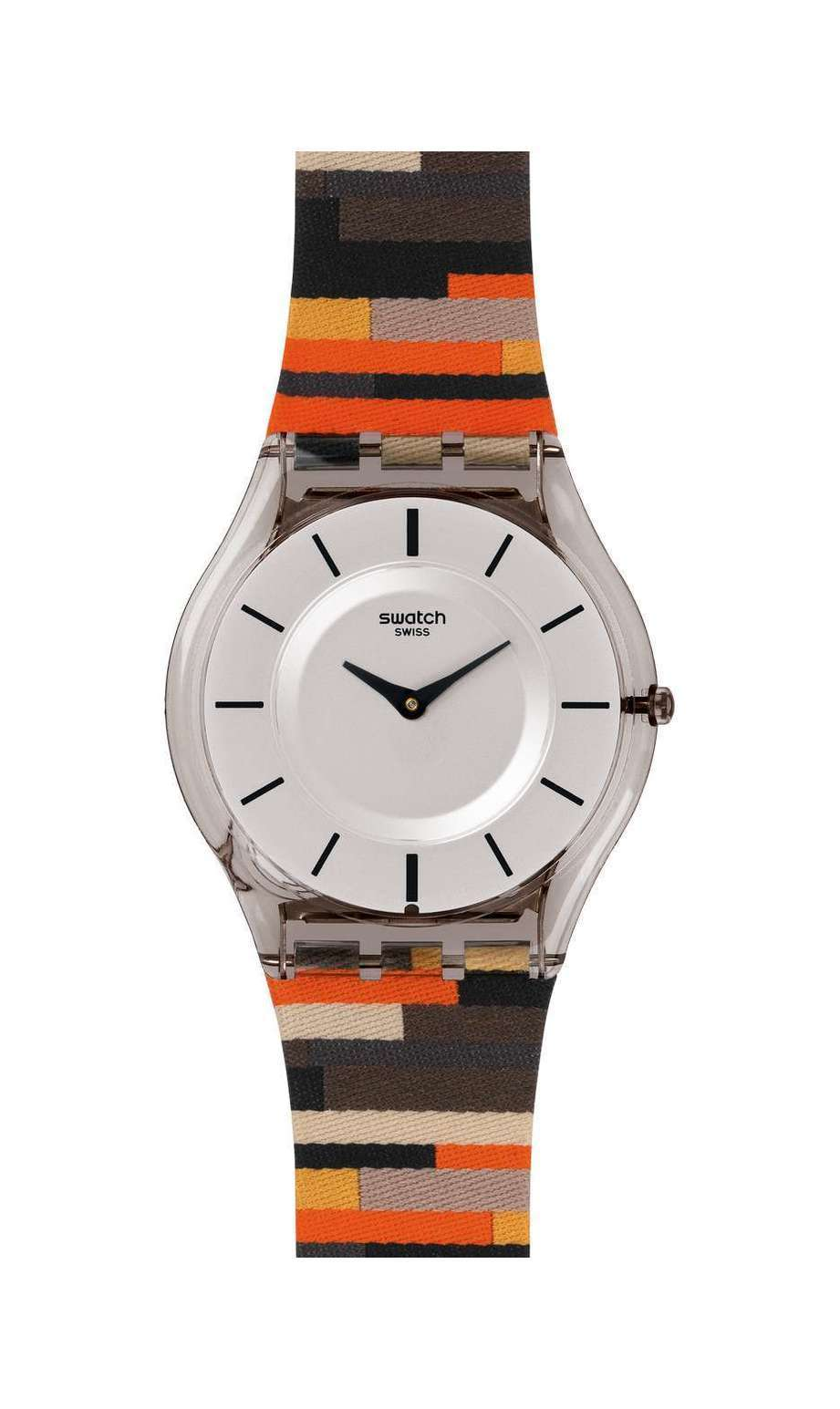 Swatch - PATCHWORK - 1