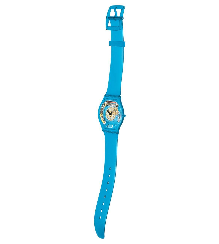 BLUE JELLY SKIN - SFN105