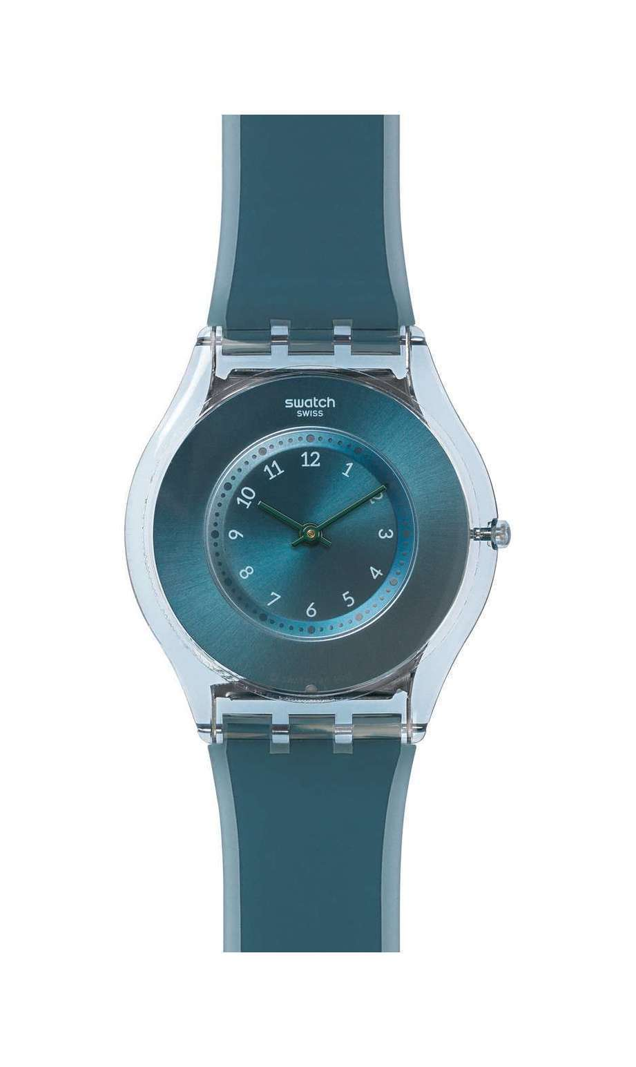 Swatch - DIVE-IN - 1