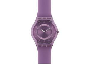 Swatch - PURPLE SOFTNESS - 1