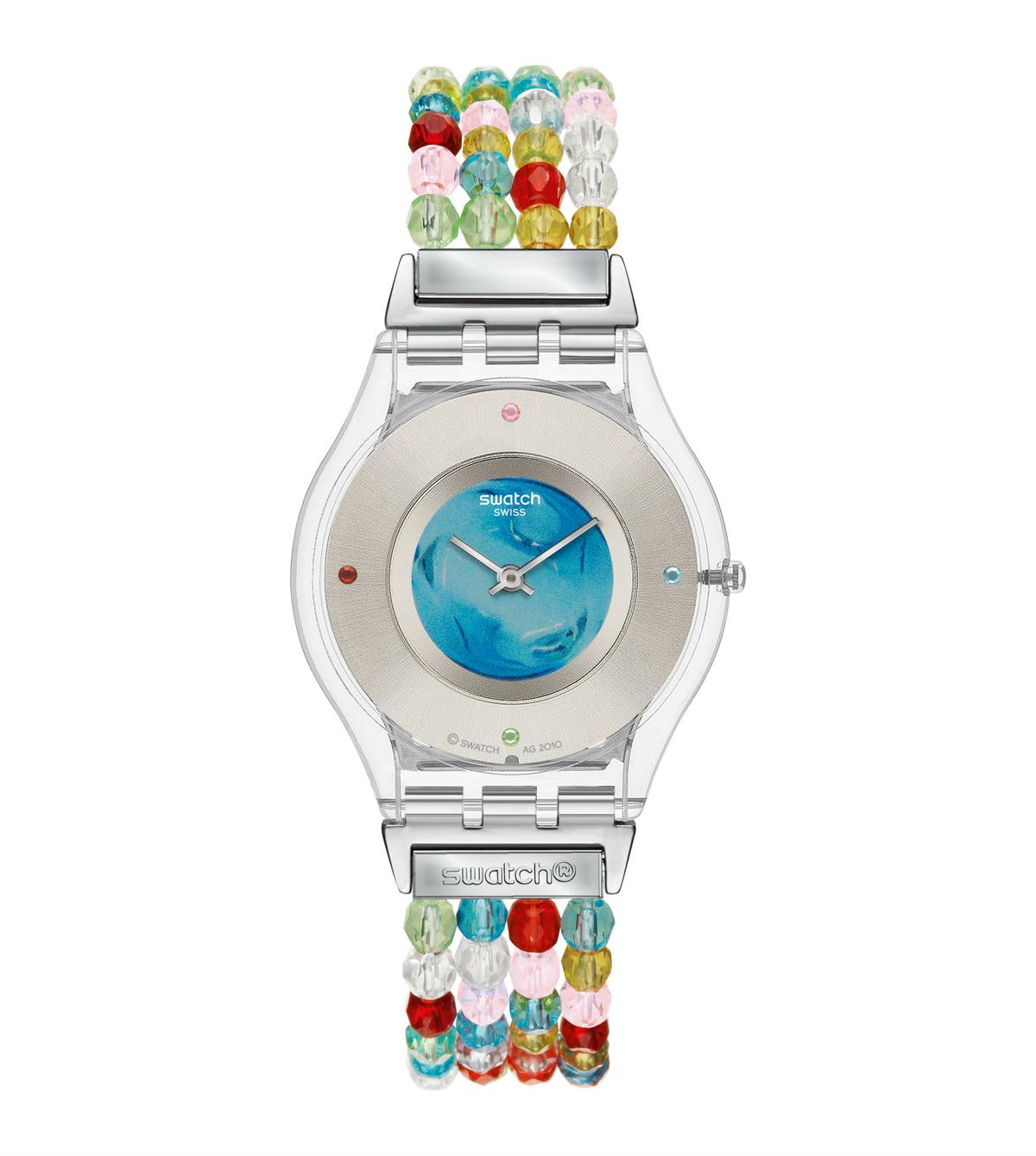 SWATCH OVER THE RAINBOW - SFZ115S
