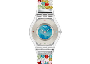 SWATCH OVER THE RAINBOW